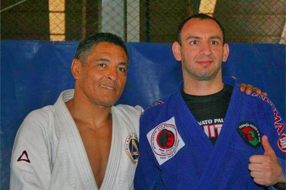 Rickson Gracie Criticizes Jiu-Jitsu Rules – Jiu Jitsu News