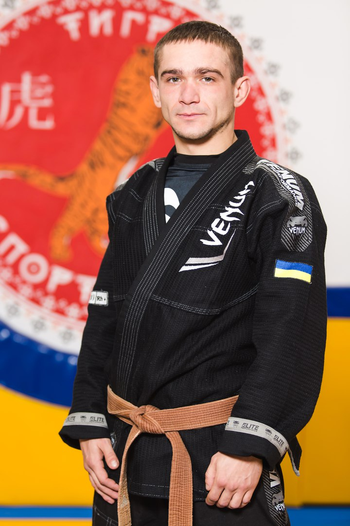 Ivanyuk Andrey