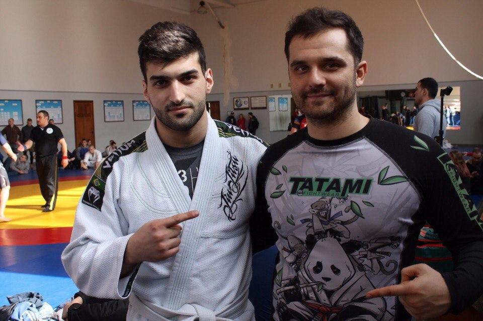 Yevgeniy Kurochkin5