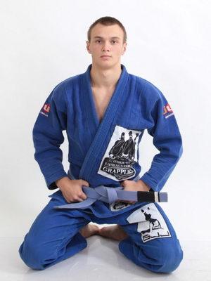 Dmitriy Demchik