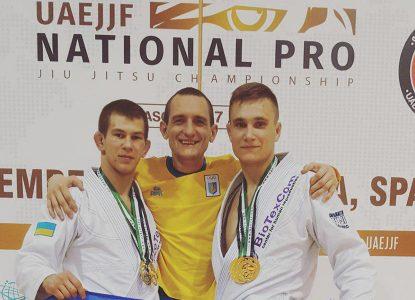 Spain NationalPro Jiu-Jitsu Championship