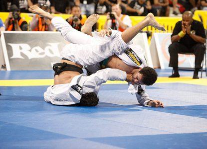 BJJ Europe – Jiu Jitsu News
