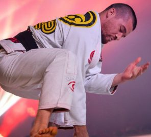 AJ Agazarm and Vitor Oliveira will battle in Ohio – Jiu