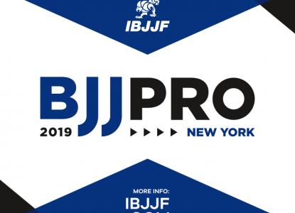 IBJJF – Jiu Jitsu News