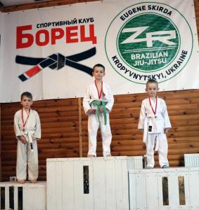 children inclubs champ jiu 0