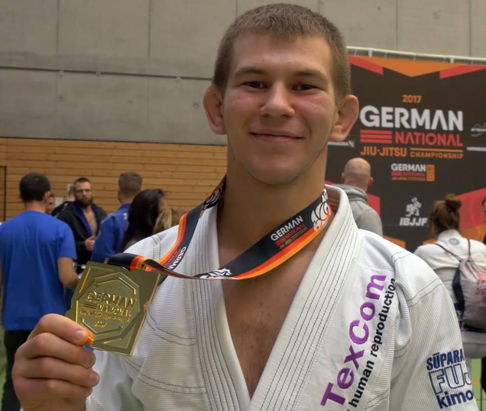 "German National IBJJF Jiu-Jitsu Championship 2017"" Photos"