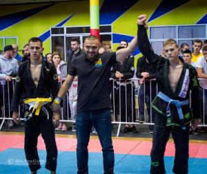 lviv open jiu jitsu 2018 5