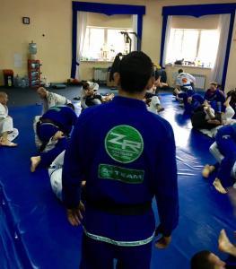 seminar zr team kiev 06
