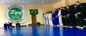seminar zr team kiev 08