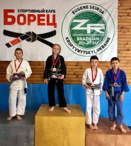 borets cup tournament kropyvnytskyi city 2019 01
