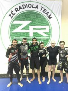 club zr team kharkov 18