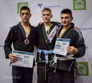 lviv open jiu jitsu 2018 3