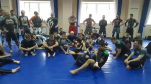 seminar zr team kiev 09