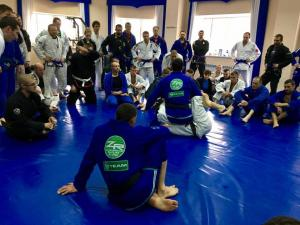 seminar zr team kiev 13