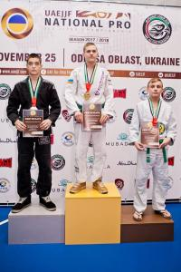 ukraine national pro fight 22