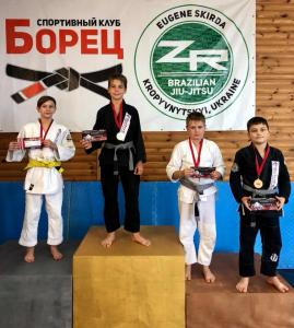borets cup tournament kropyvnytskyi city 2019 08